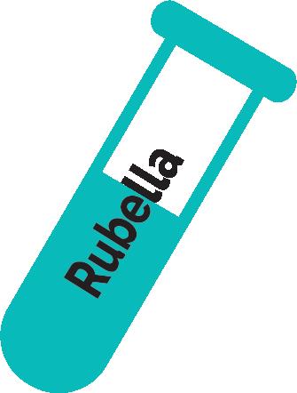 Rubella Quantative IgG Titer