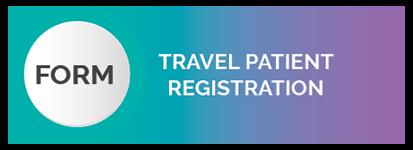 Travel Patient Registration