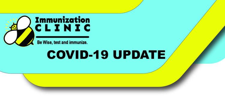 Immunization Clinic Update